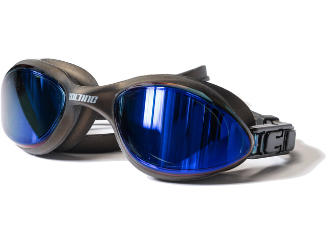 Colting Wetsuits Open Water Goggles deep blue
